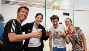 Hutspot Dubbel Kampioenschappen 2019 @ Squash Hillegom | Hillegom | Zuid-Holland | Nederland