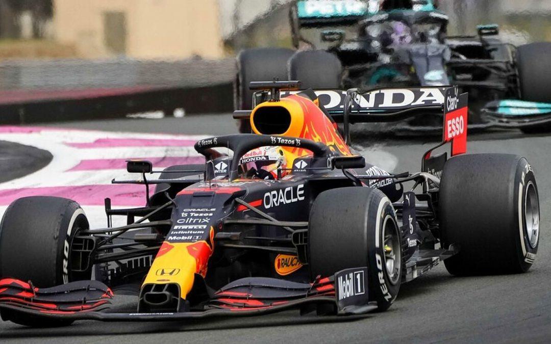 F1 Grand Prix van Steiermark