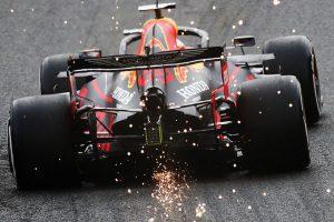F1 Grand Prix Rusland