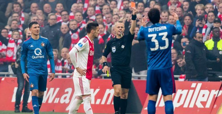 Klassieker Ajax-Feyenoord & Max @ GP Mexico