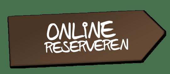 Nieuw reserveersysteem