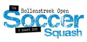 Bollenstreek Open SoccerSquash 2019 @ Squash Hillegom
