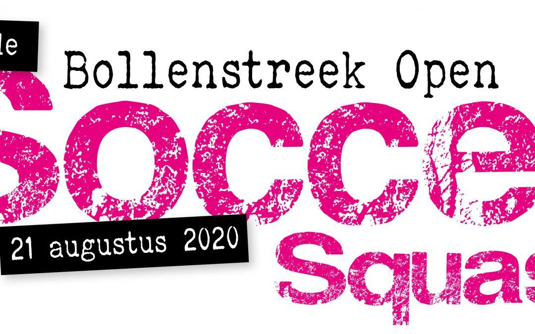 Bollenstreek Open SoccerSquash 2020