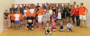 Ouder & kind zomertoernooi 2019