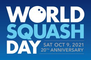 World Squash Day 2021