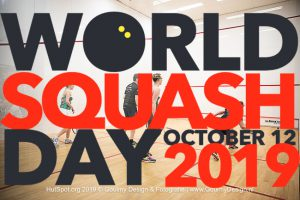 World Squash Day 2019