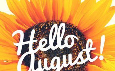 Hello augustus!