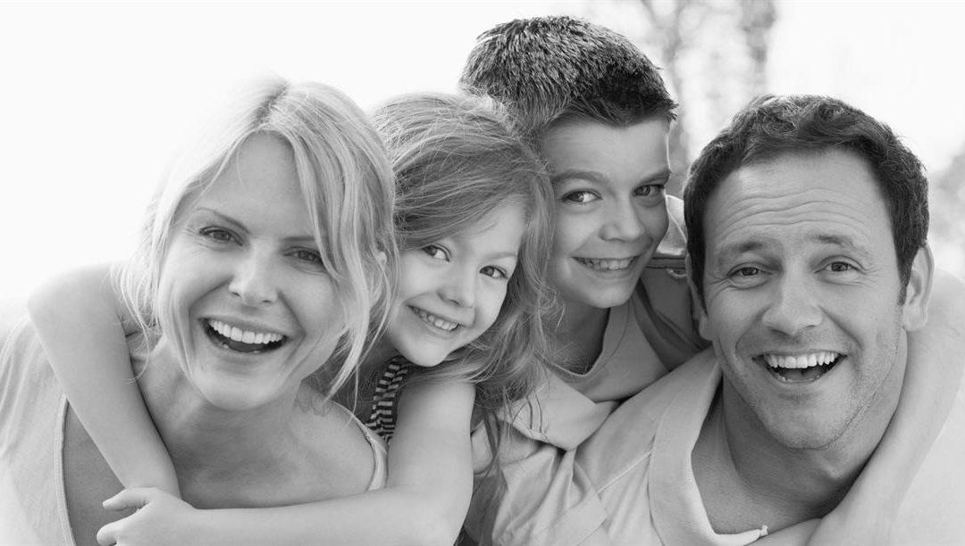 Gratis squash voor gezin – huishouden